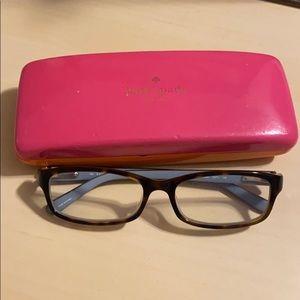 Kate space eye glass frames